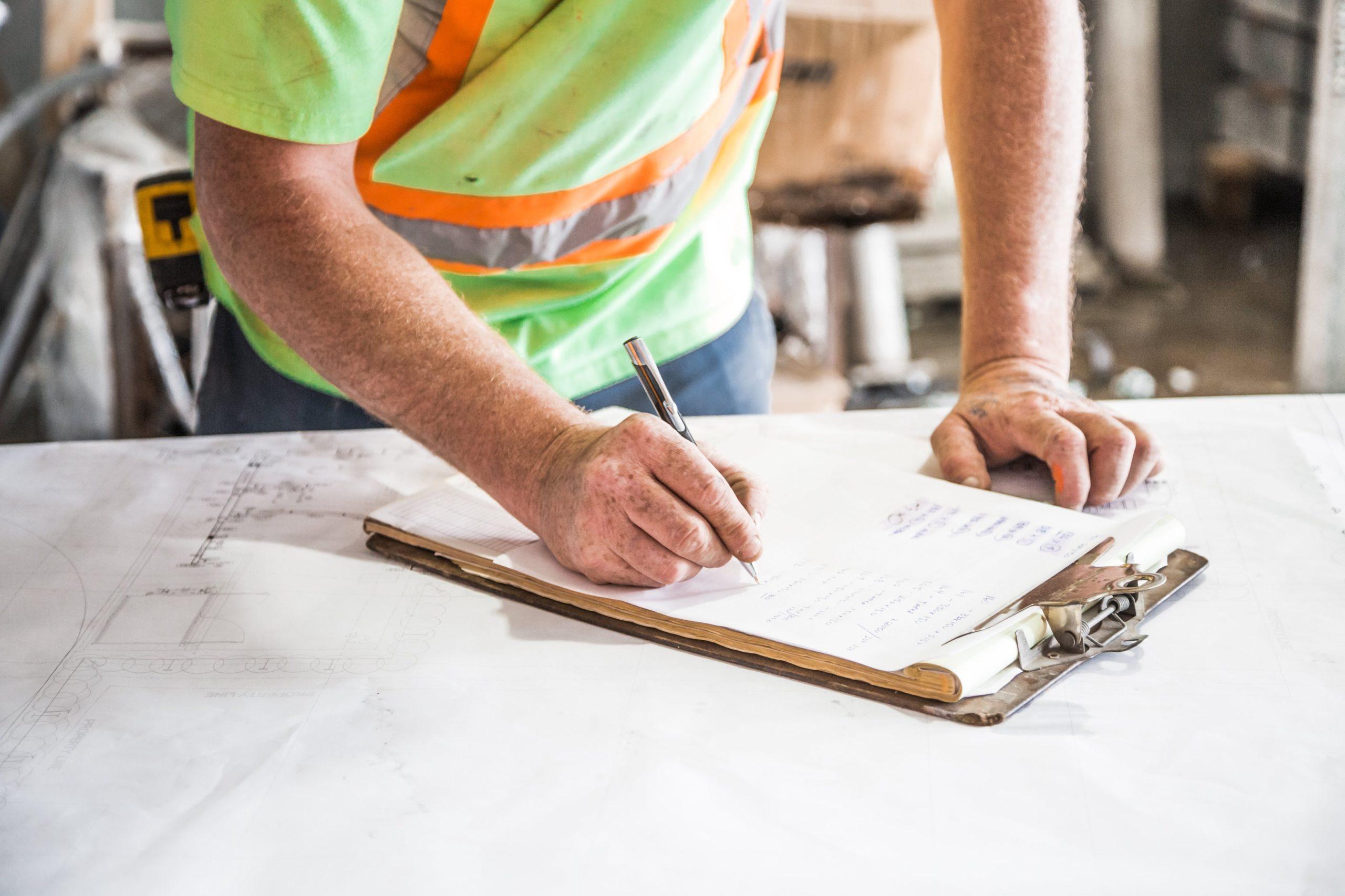 coronavirus construction industry