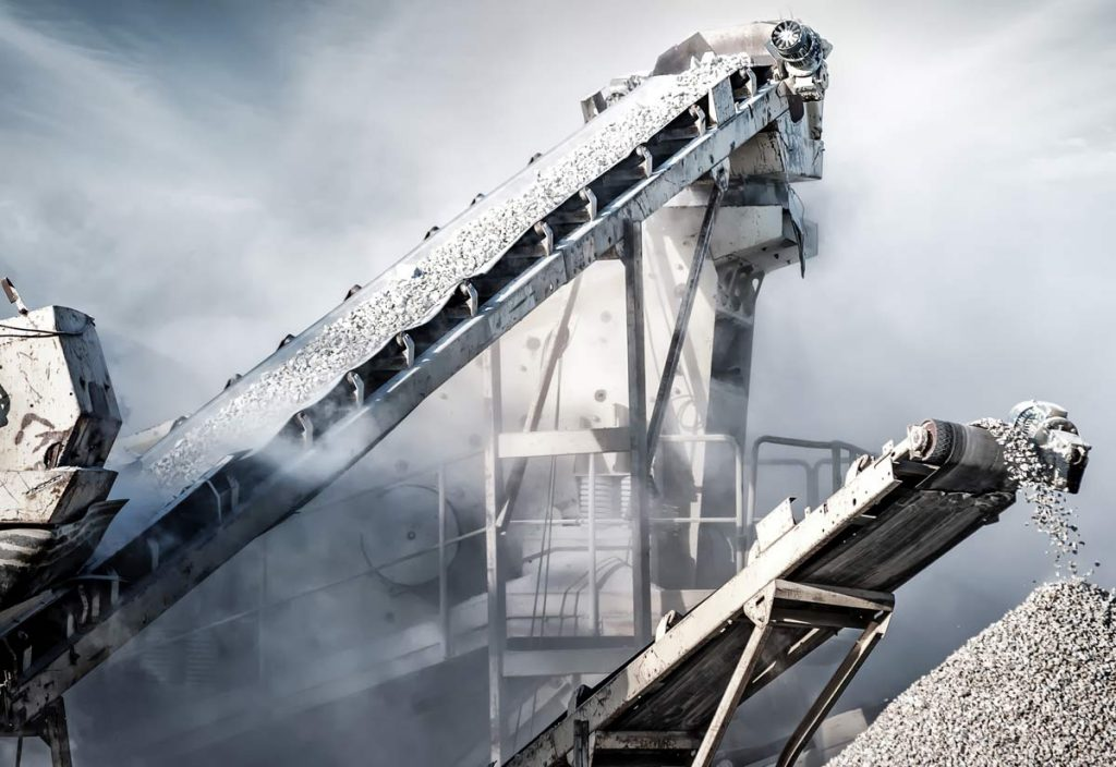 Aggregate Technology Mining