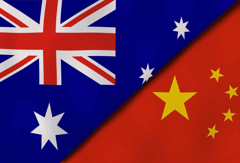 Australia-China-Coal