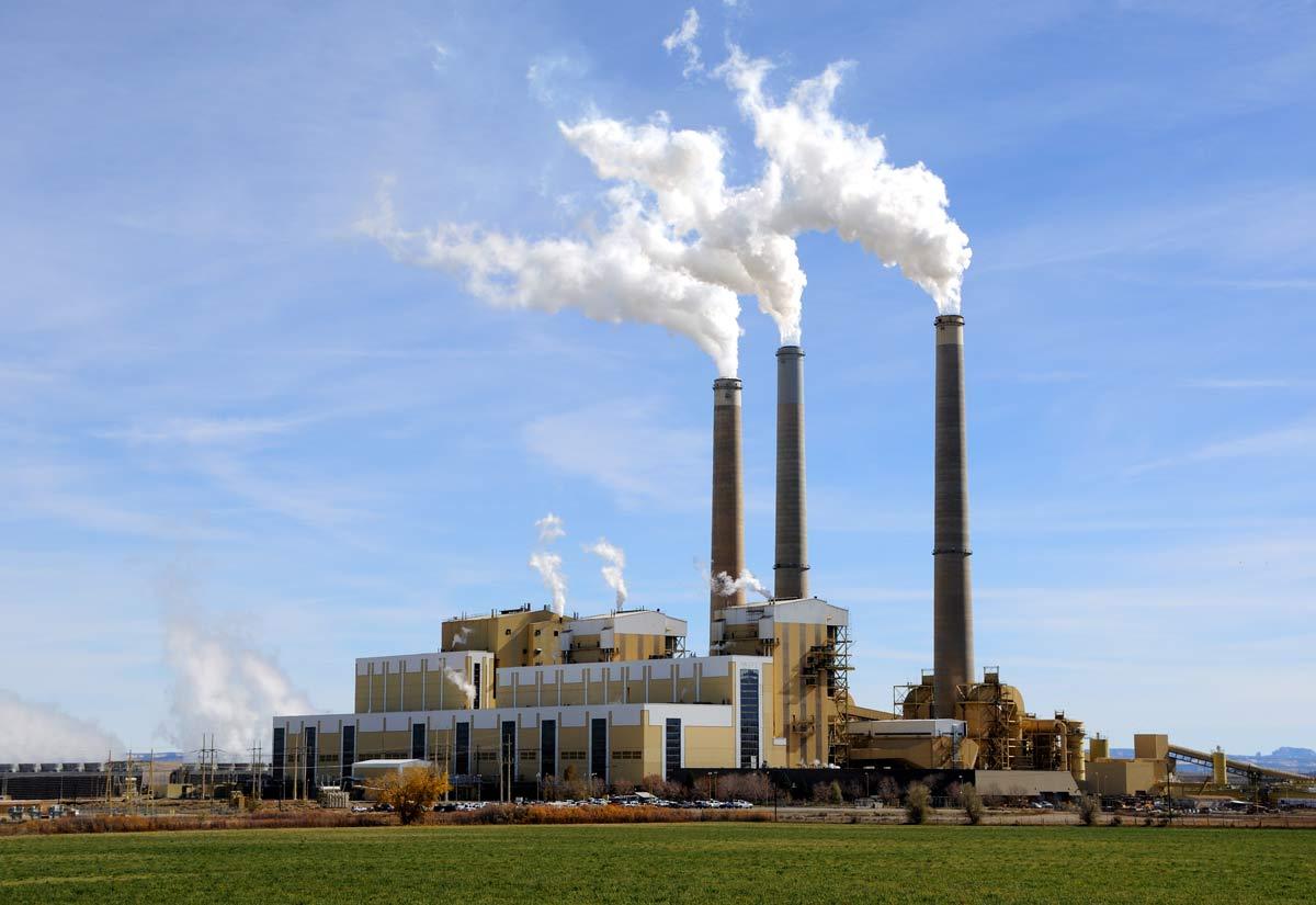 Clean Coal CO2 Capture