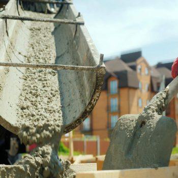 Coal Ash for Stronger Concrete
