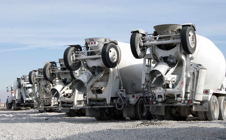 stronger concrete with coal ash