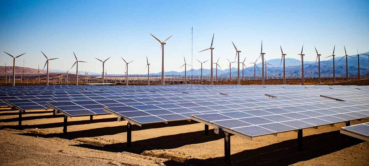 Mining for Green Energy