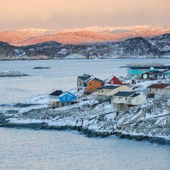 Greenland Rare Earth Mining