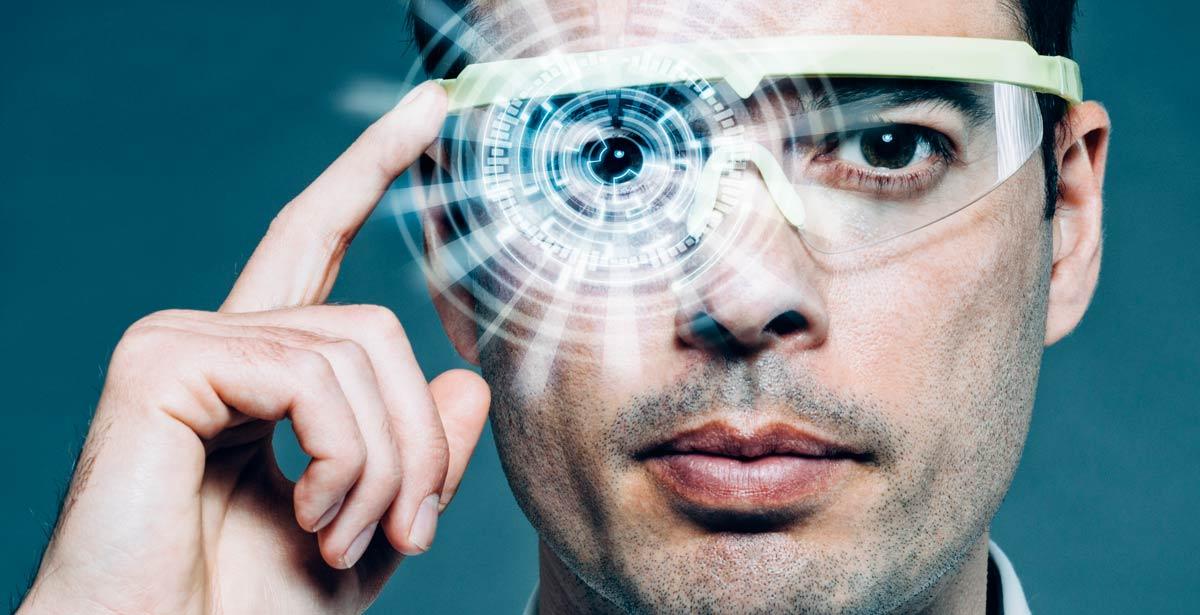 5G Smart Glasses