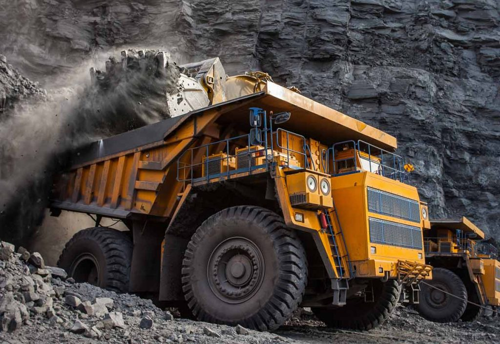 Mining-Haul-Truck-Maintenance