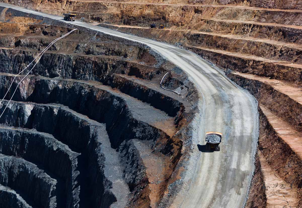 Mining Industry Forecast Fiscal 2021-2022