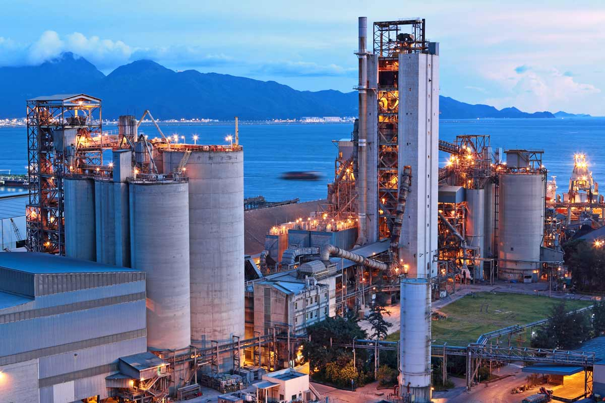 Cement Manufacturing Carbon Neutral