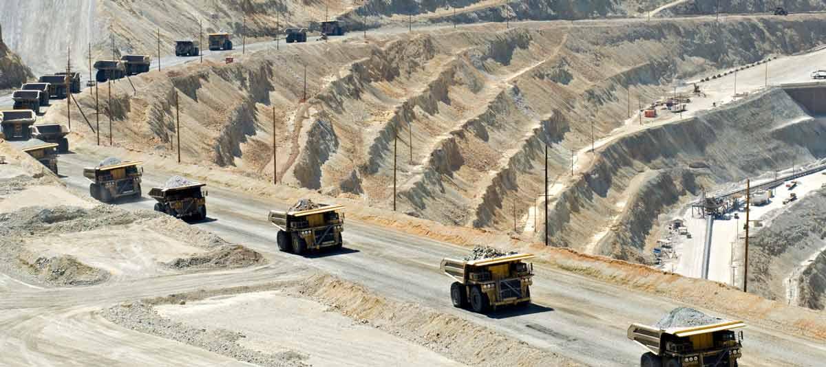 US Mining Fees Royalties Nevada