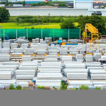 precast concrete industry