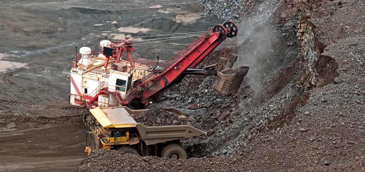 nickel mine Minnesota