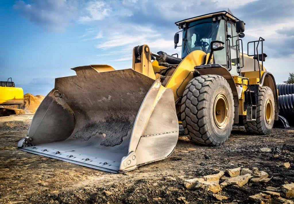 mining construction equipment 2021