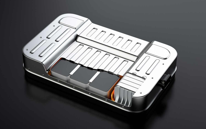 lithium vehicel battery