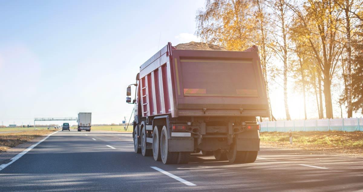 aggregates construction materials fleet management
