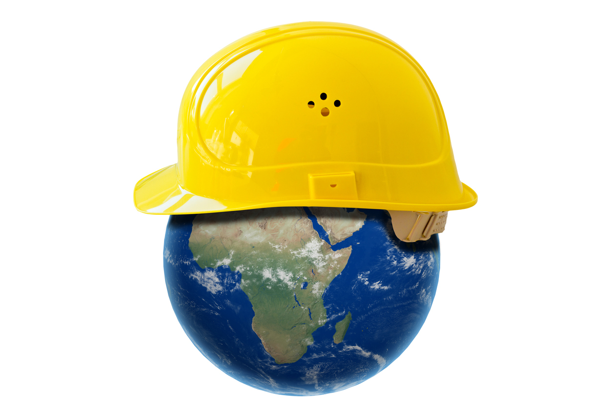 sustainability in construction
