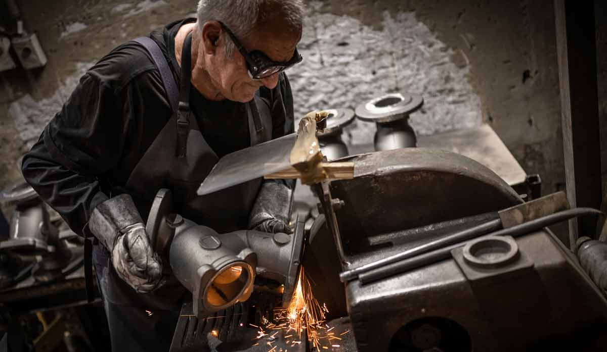 Labor Shortages Steel Fabrication