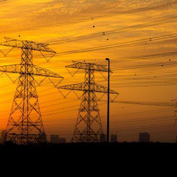 California Power Grid Collapse